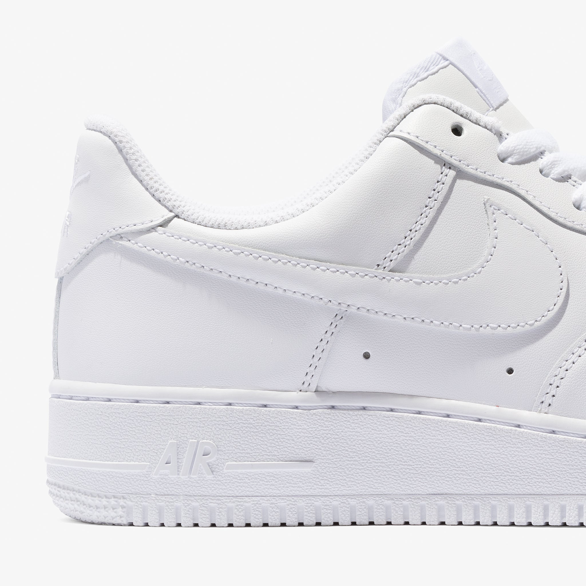 Air Force 1 '07 (White/White)
