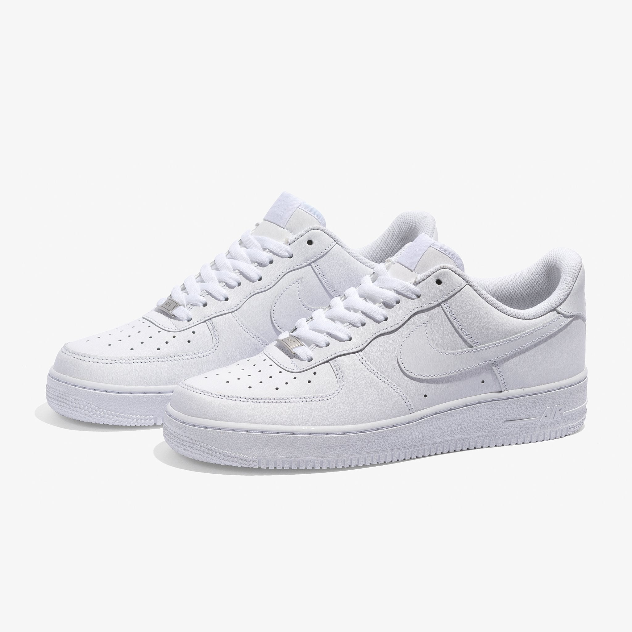 Women's Air Force 1 '07 (White/White)