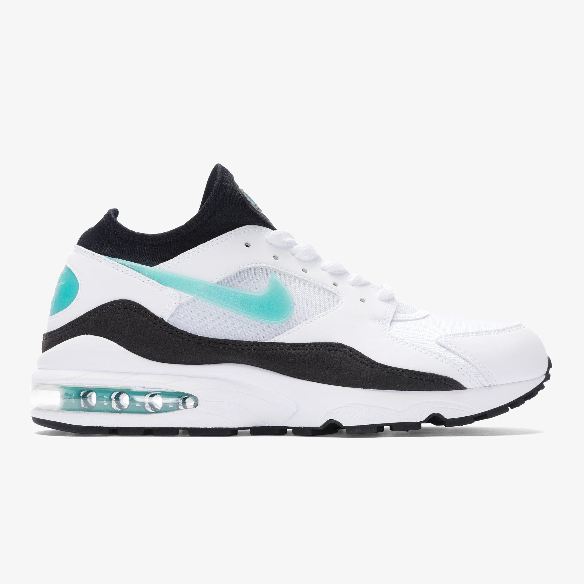 finest selection 7d751 6d058 Womens Air Max 93 (Aquamarine) – Bows and Arrows