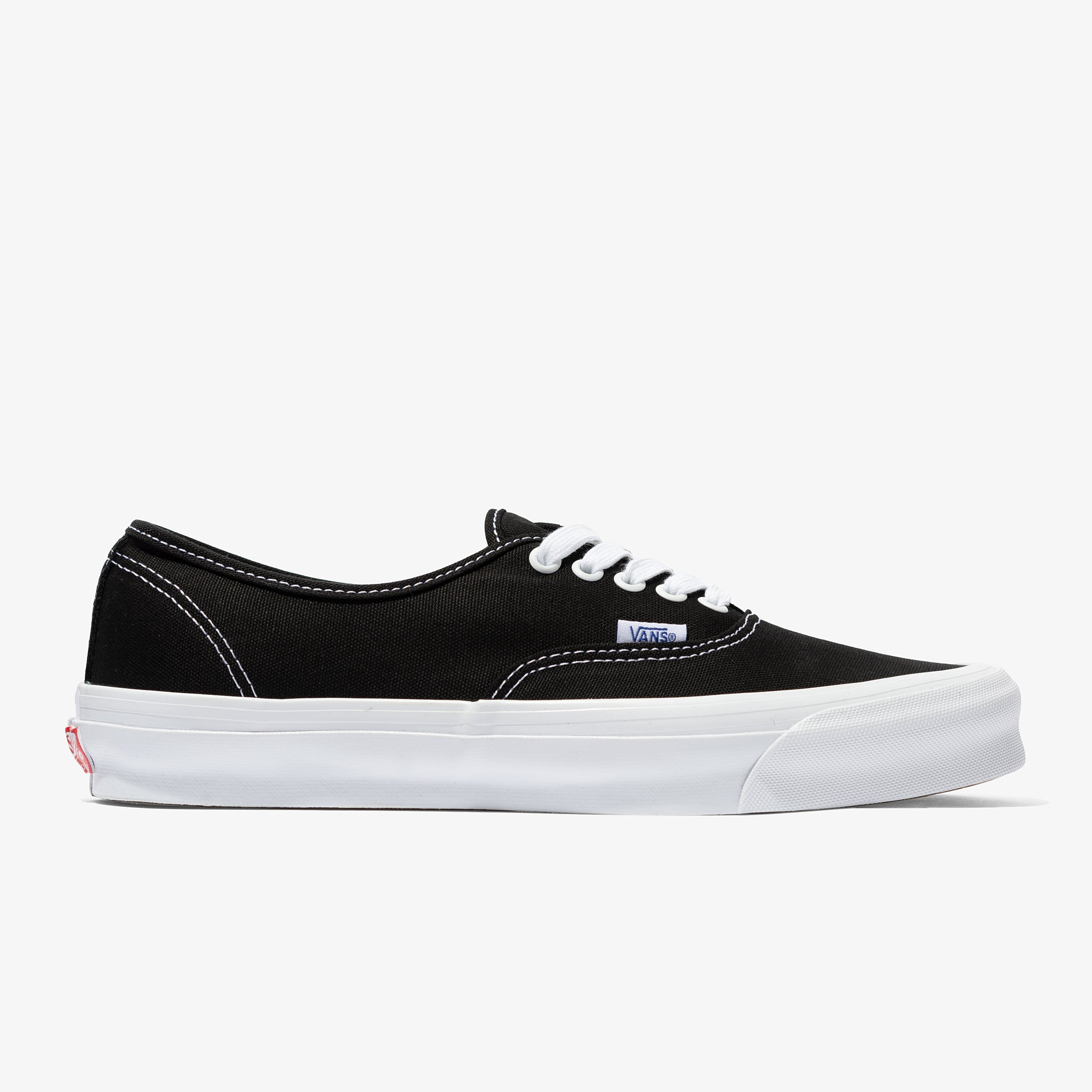 OG Authentic LX (Black) – Bows and Arrows
