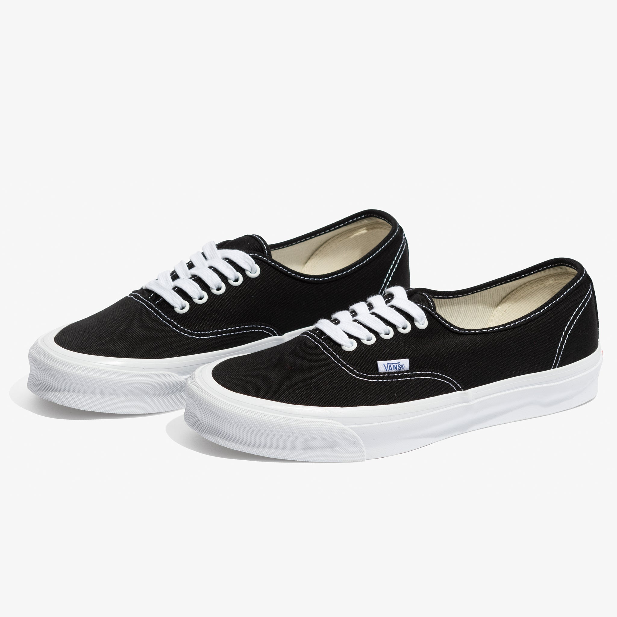 OG Authentic LX (Black)
