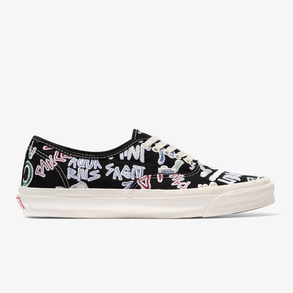 OG Authentic LX Zodiac (Black)