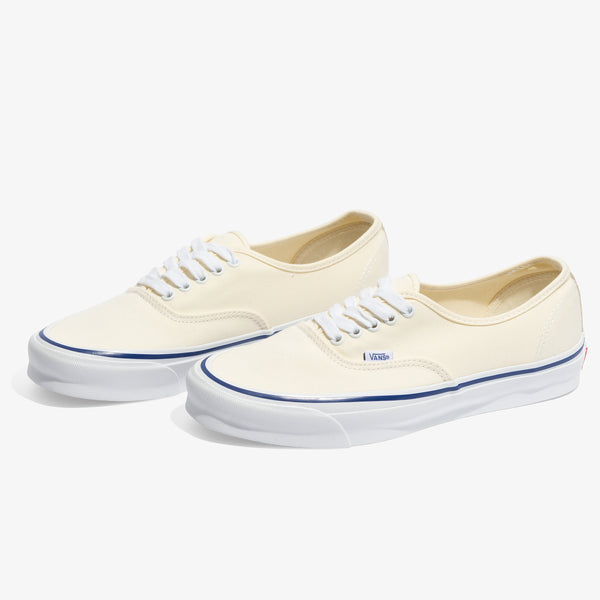 OG Authentic Classic (White)