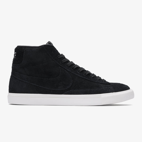 BLAZER MID (BLACK/SUMMIT WHITE)