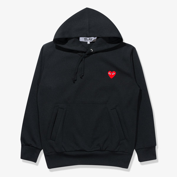 Sweatshirt (Black)