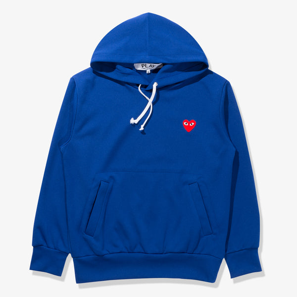 PLAY SWEATSHIRT (BLUE)