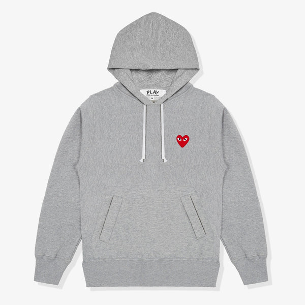 Sweatshirt (Grey)