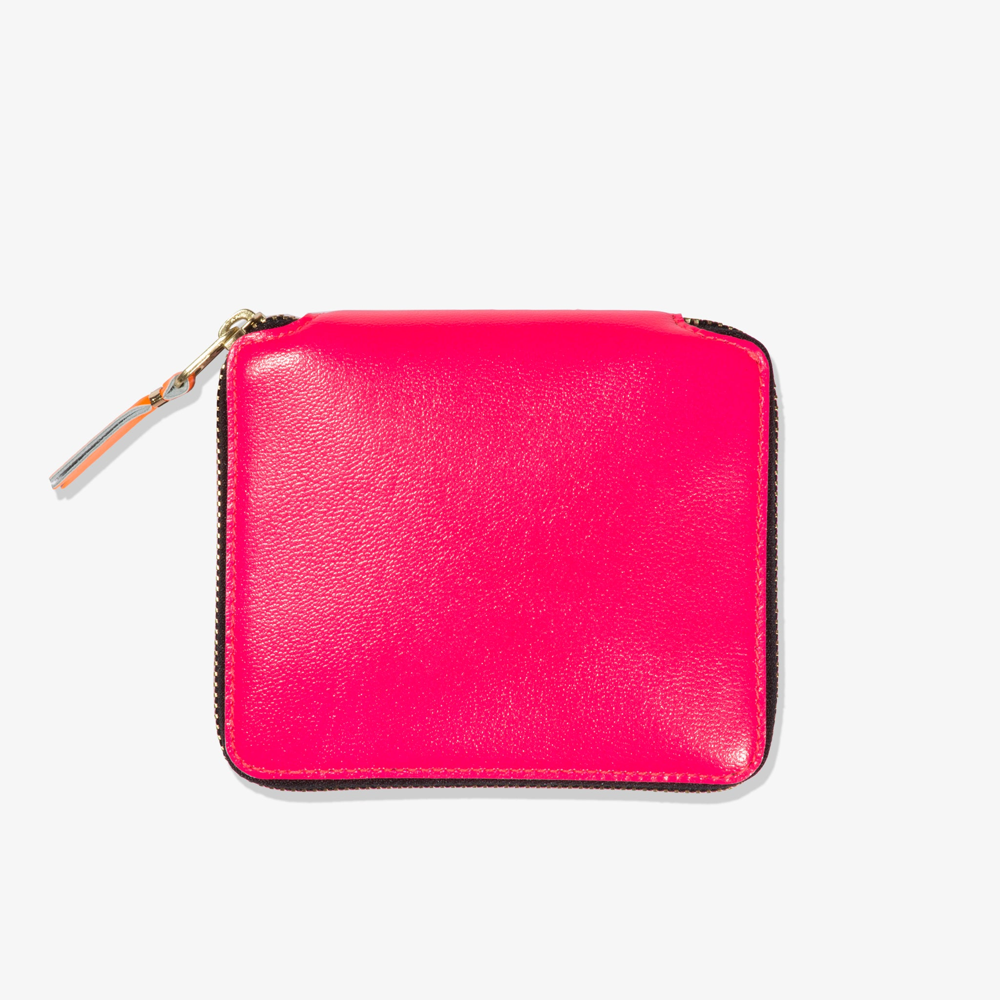 SUPER FLUO WALLET (PINK)