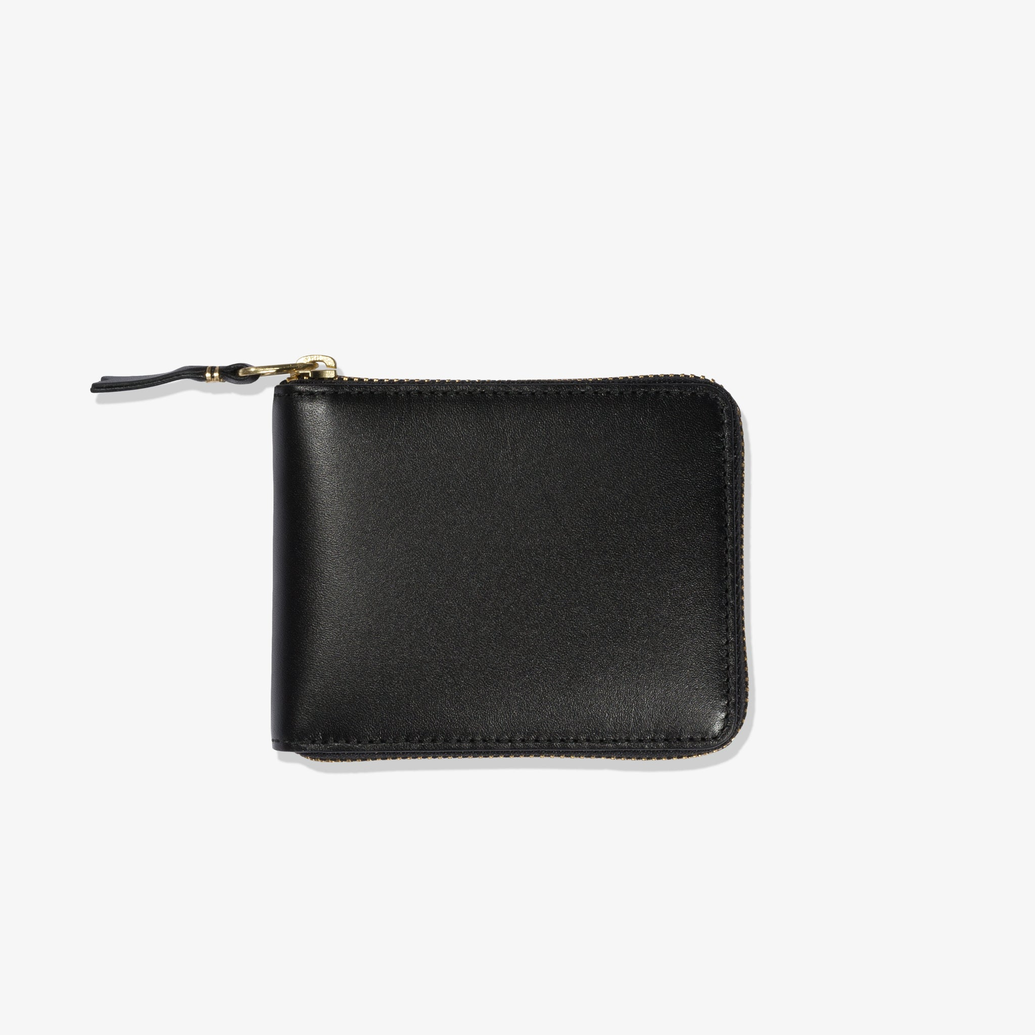 CLASSIC LEATHER LINE (BLACK)
