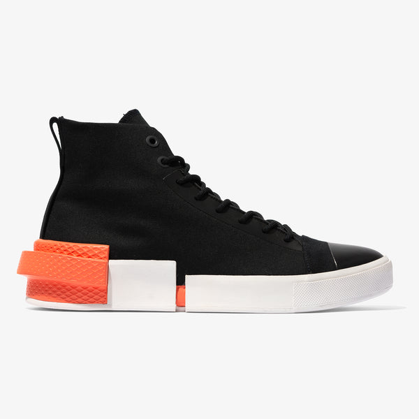 All Star Disrupt CX (Black/White)