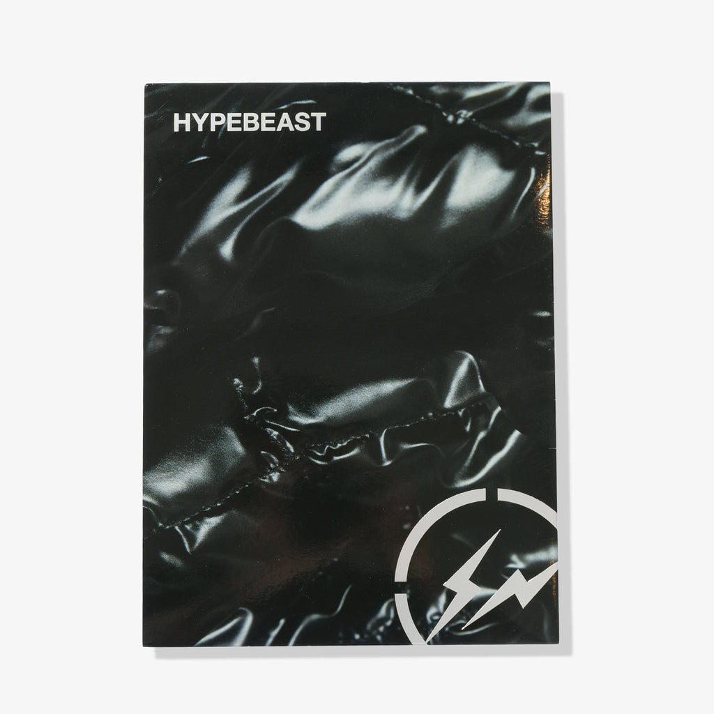 Hypebeast Magazine #9 The Exploration Issue
