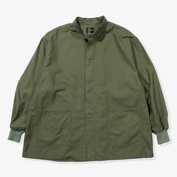 S.C. Army Shirt (Olive)