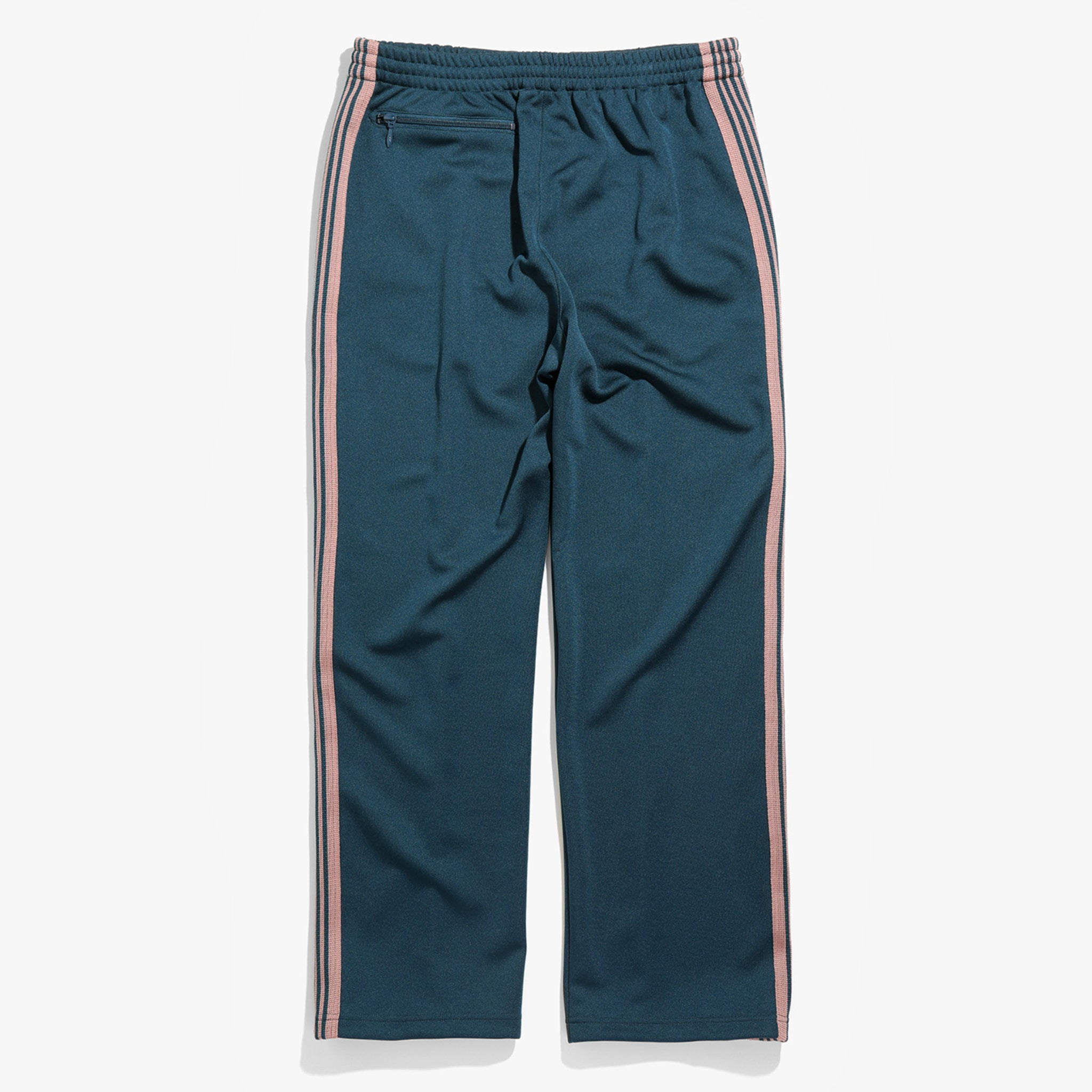 Track Pants (Teal Green)