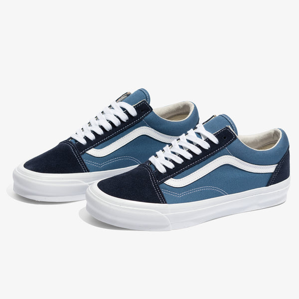OG Old Skool LX (Navy)
