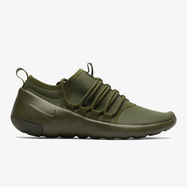 WOMEN'S PAYAA PRM (LEGION GREEN)