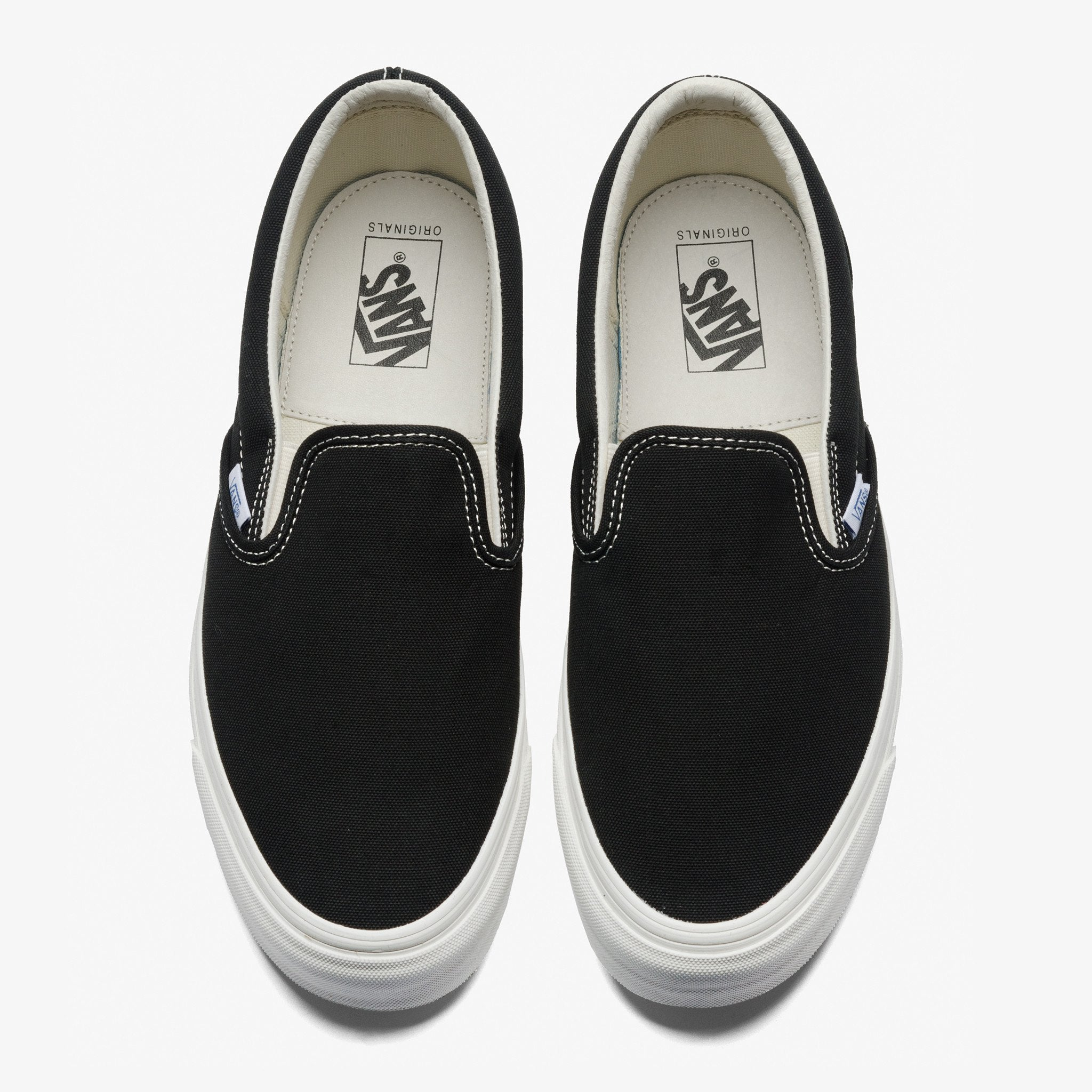 OG Classic Slip-On (Black)