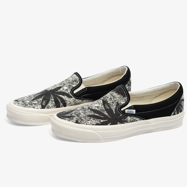 CLASSIC SLIP-ON LX (PALM TREE)