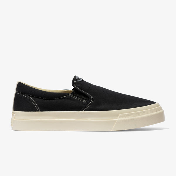 Lister Canvas (Black)