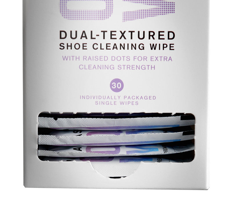 30pk Quick Wipes Essential Line