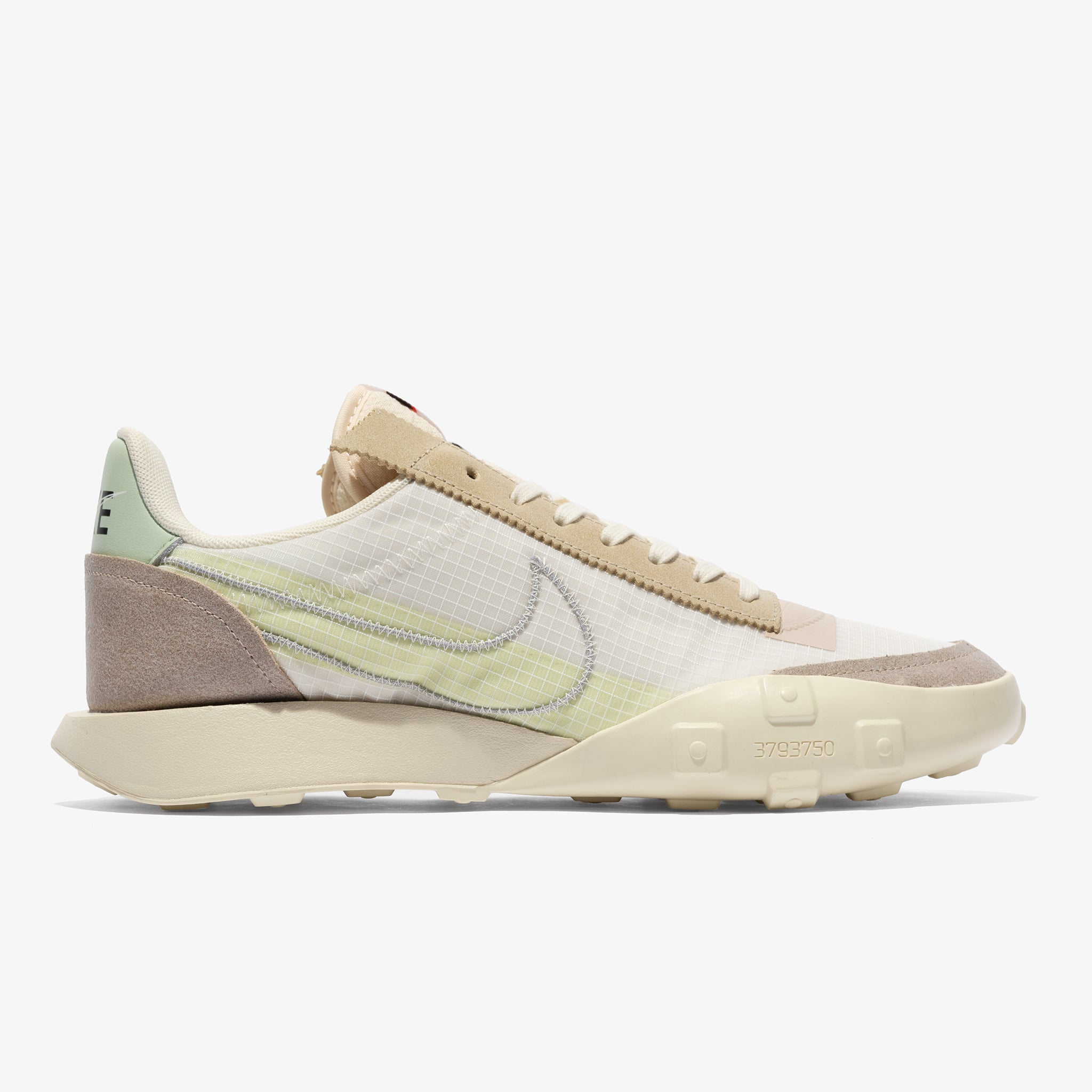 Women's Waffle Racer LX Series (Pale Ivory)