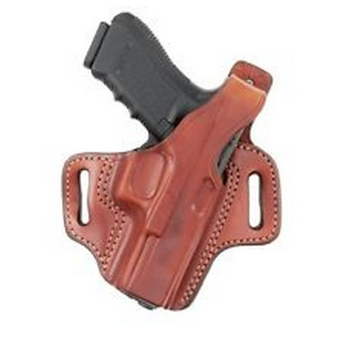 167 Nightguard Holster-Tactical & Duty Gear-Aker Leather-Gama Optics - Hunting, Shooting & Survival Gear