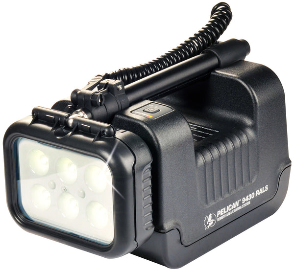 9430 Remote Area Light-Tactical & Duty Gear-Pelican Products-Gama Optics: Shooting, Hunting & Survival Gear