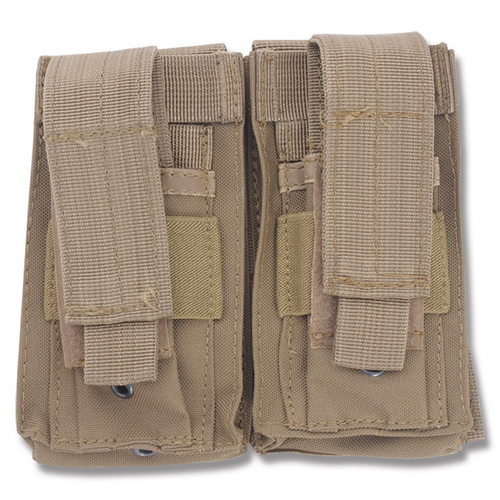 TOT-5S Doublt OT M4/M16 Mag Pouch-Tactical & Duty Gear-5ive Star Gear-Gama Optics: Shooting, Hunting & Survival Gear