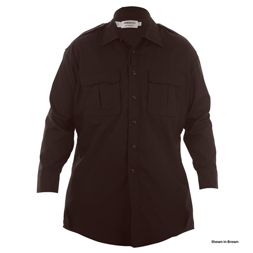ADU RipStop Shirt - Long Sleeve-Clothing-Elbeco-Gama Optics - Hunting, Shooting & Survival Gear