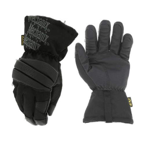 Cold Weather Winter Impact Gloves-Clothing-Mechanix Wear-Gama Optics - Hunting, Shooting & Survival Gear