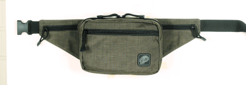 Discreet Fanny Pack-Tactical & Duty Gear-Voodoo Tactical-Gama Optics - Hunting, Shooting & Survival Gear