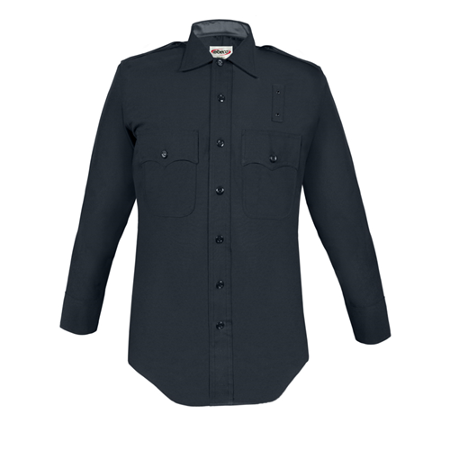 LAPD 100% Wool Long Sleeve Shirts-Clothing-Elbeco-Gama Optics - Hunting, Shooting & Survival Gear