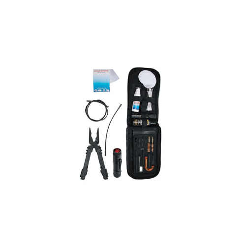 Military, 7.62mm Cleaning Kit-Shooting & Accessories-Gerber Gear-Gama Optics - Hunting, Shooting & Survival Gear