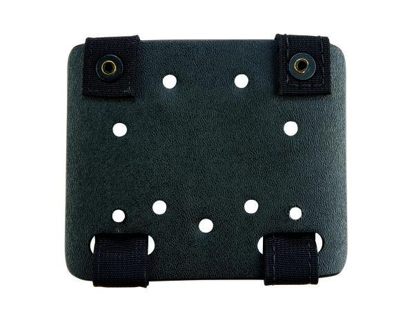 Model 6004-8 Small MOLLE Adapter Plate-Tactical & Duty Gear-Safariland-Gama Optics - Hunting, Shooting & Survival Gear