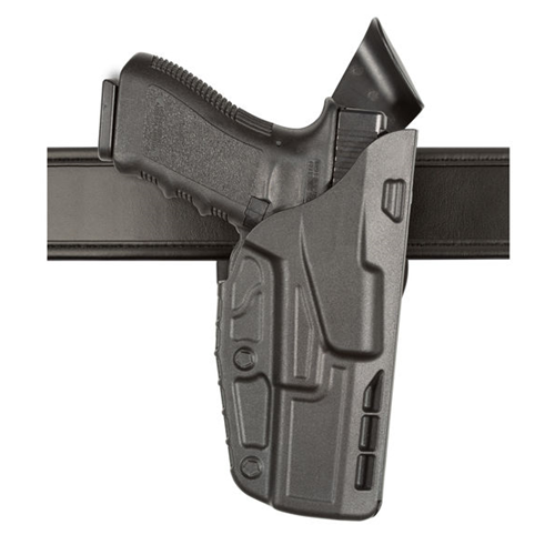 Model 7390 7TS ALS Mid Ride Duty Holster-Tactical & Duty Gear-Safariland-Gama Optics - Hunting, Shooting & Survival Gear