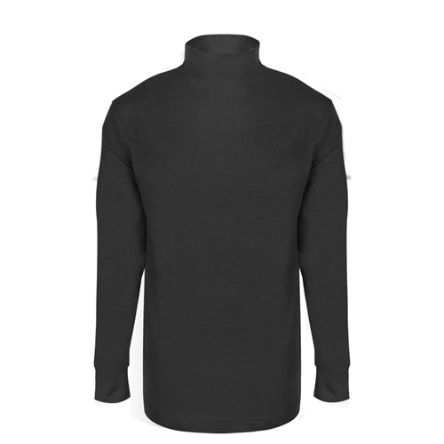 Regulation Base Layer Mock T-Neck-Clothing-Elbeco-Gama Optics - Hunting, Shooting & Survival Gear
