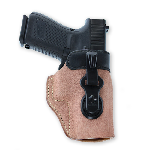 Scout 3.0 IWB-Tactical & Duty Gear-Galco Gunleather-Gama Optics - Hunting, Shooting & Survival Gear