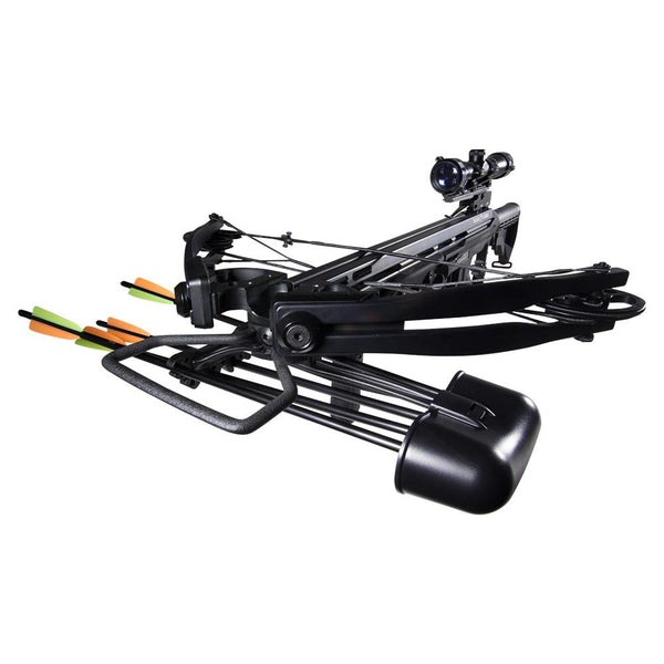 Southern Crossbow Risen XT 350 Crossbow Package-Crossbows-Southern Crossbow-Gama Optics - Hunting, Shooting & Survival Gear