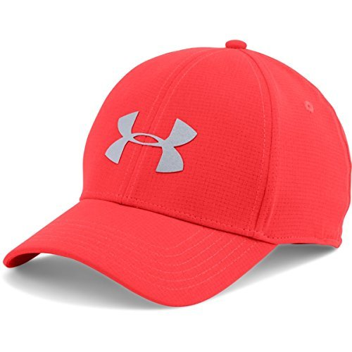 UA Freedom Low Crown Stretch Fit Cap-Clothing-Under Armour-Gama Optics - Hunting, Shooting & Survival Gear