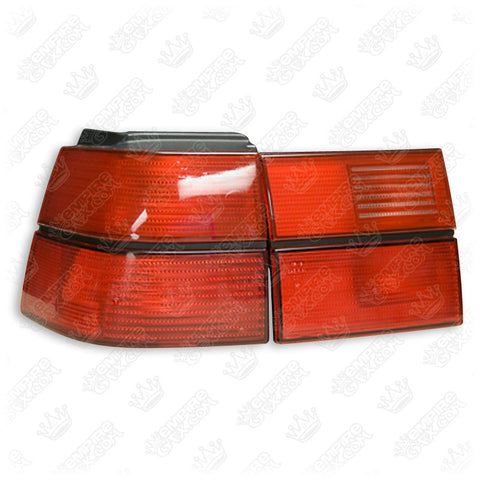 Taillight Overlays
