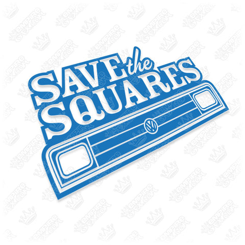 Save The Squares MK1 (Early)