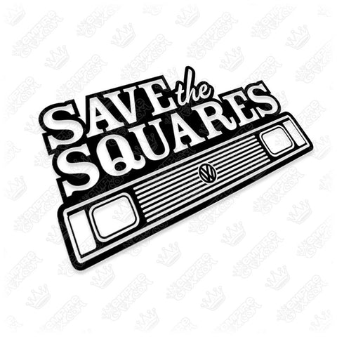 Save The Squares MK1 (Late)