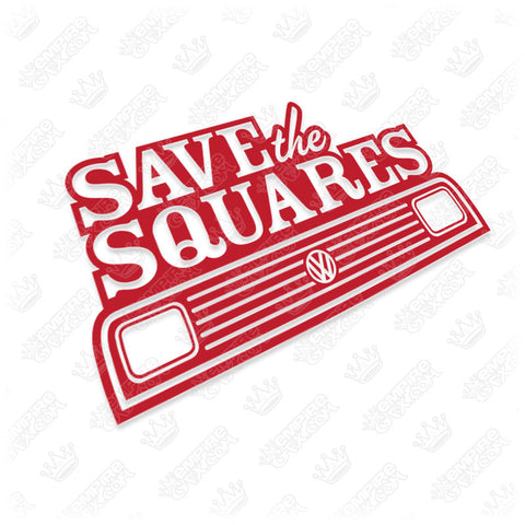 Save The Squares MK2