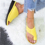 Open Toe Vintage Flip Flops Slippers - Shop Shiningbabe - Womens Fashion Online Shopping Offering Huge Discounts on Shoes - Heels, Sandals, Boots, Slippers; Clothing - Tops, Dresses, Jumpsuits, and More.