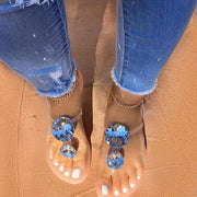 Diamond Flip Flops Jelly Shoes - Shop Shiningbabe - Womens Fashion Online Shopping Offering Huge Discounts on Shoes - Heels, Sandals, Boots, Slippers; Clothing - Tops, Dresses, Jumpsuits, and More.