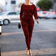 Casual round neck pit sport suit - Shop Shiningbabe - Womens Fashion Online Shopping Offering Huge Discounts on Shoes - Heels, Sandals, Boots, Slippers; Clothing - Tops, Dresses, Jumpsuits, and More.