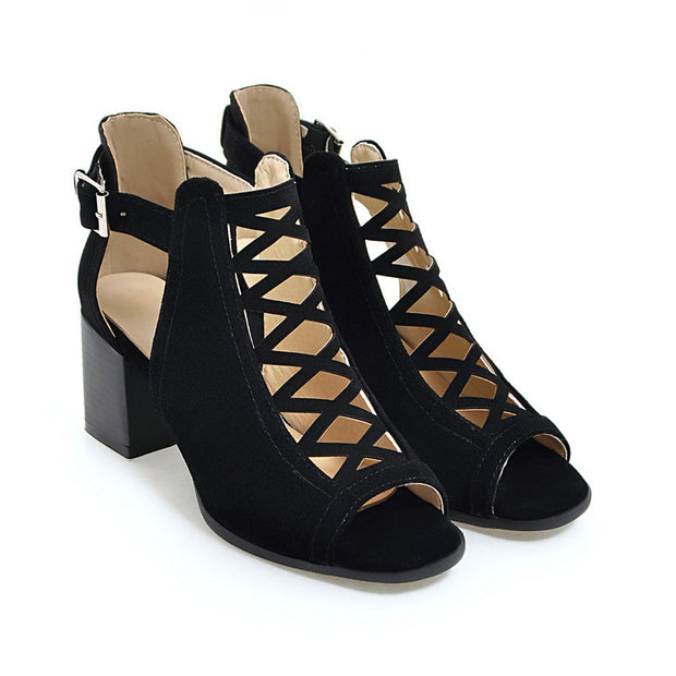 Fashion Mesh Pointed High Heel Sandals - Shop Shiningbabe - Womens Fashion Online Shopping Offering Huge Discounts on Shoes - Heels, Sandals, Boots, Slippers; Clothing - Tops, Dresses, Jumpsuits, and More.