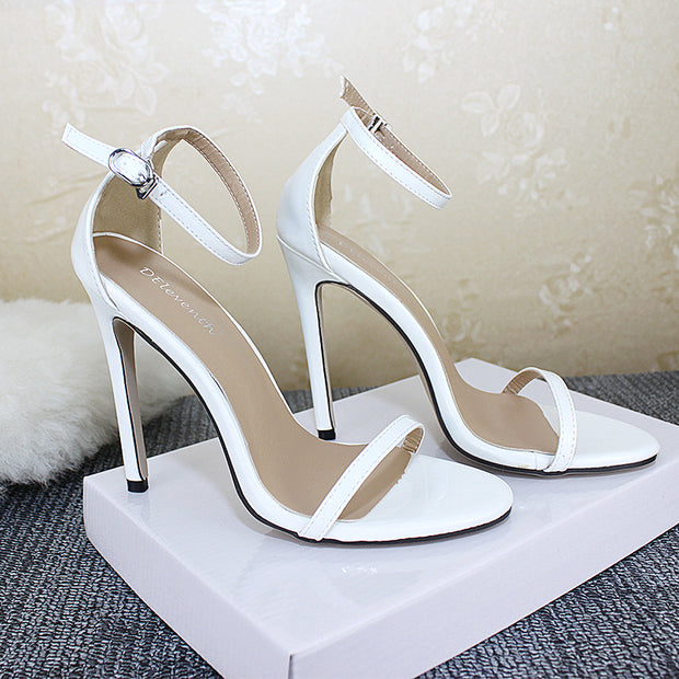 Sexy Pointed High Heels - Shop Shiningbabe - Womens Fashion Online Shopping Offering Huge Discounts on Shoes - Heels, Sandals, Boots, Slippers; Clothing - Tops, Dresses, Jumpsuits, and More.