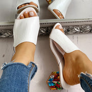 Peep Toe Studded Detail Sandal - Shop Shiningbabe - Womens Fashion Online Shopping Offering Huge Discounts on Shoes - Heels, Sandals, Boots, Slippers; Clothing - Tops, Dresses, Jumpsuits, and More.