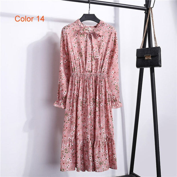 Chiffon High Elastic Waist Party Dress - Shop Shiningbabe - Womens Fashion Online Shopping Offering Huge Discounts on Shoes - Heels, Sandals, Boots, Slippers; Clothing - Tops, Dresses, Jumpsuits, and More.