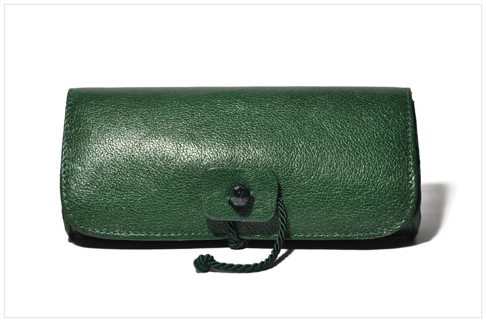 Pollipò AH Ezelle - jewel clutch / pochette gioiello